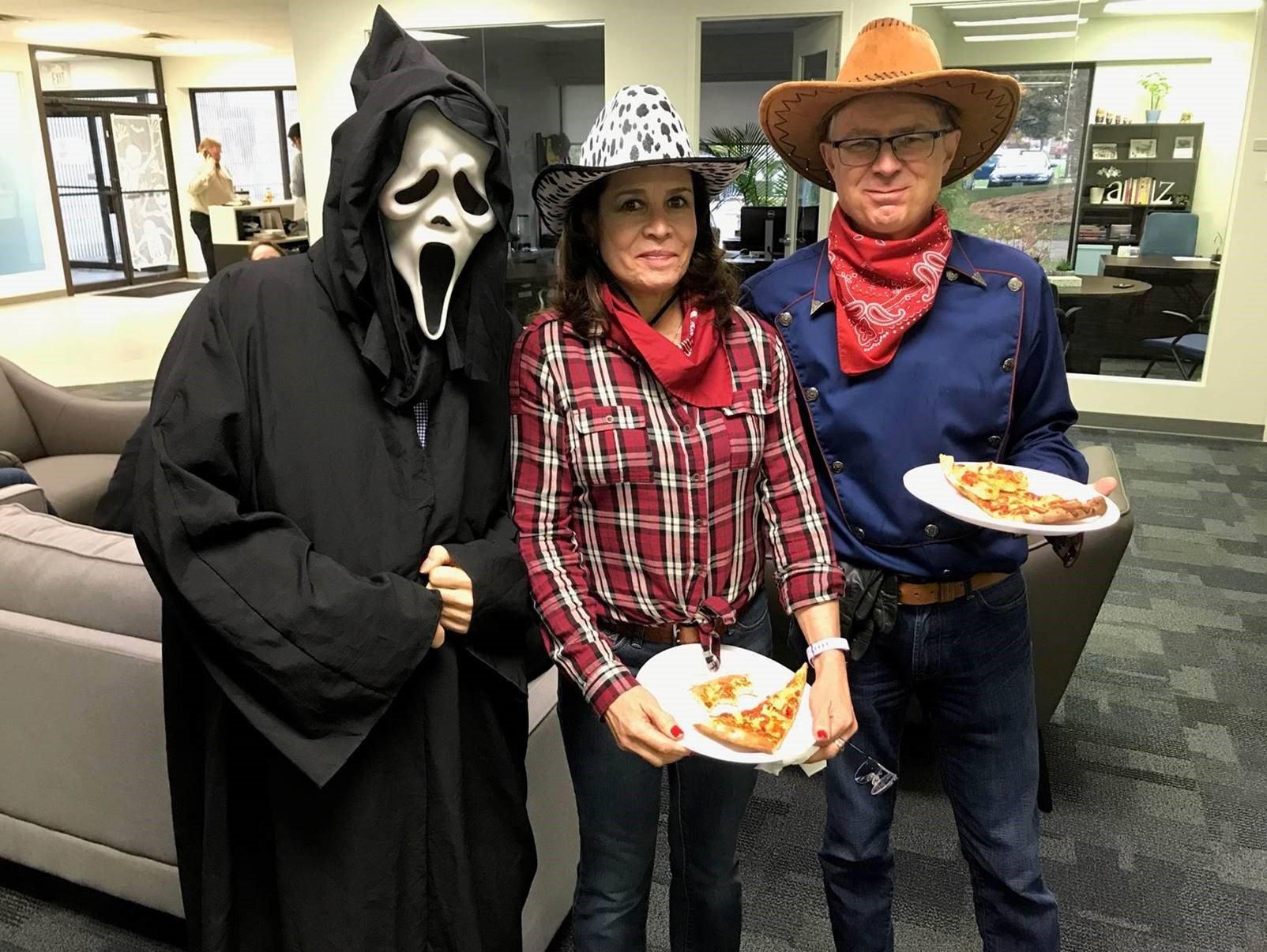 HealthHub - Halloween Costumes 3