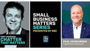 Chatter That Matters with Paul
