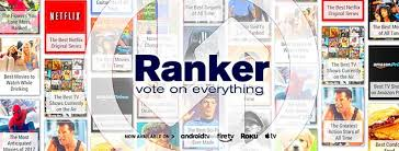 Ranker - Patient Resource Page
