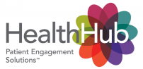 HealthHub Logo - Medium